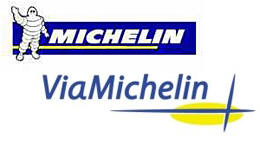 Via Michelin