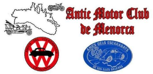 Antic Motor Club de Menorca1